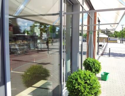 Glasreinigung von citrus cleaning services Region Ludwigsburg